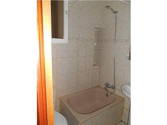 Piso en alquiler en calle De Valladolid, Moncloa en Madrid - 330983499