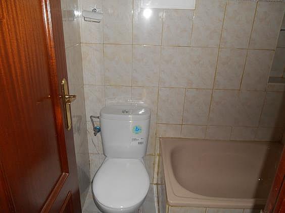 Piso en alquiler en calle De Valladolid, Moncloa en Madrid - 330983502