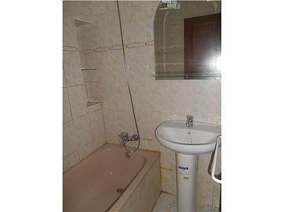 Piso en alquiler en calle De Valladolid, Moncloa en Madrid - 330983505