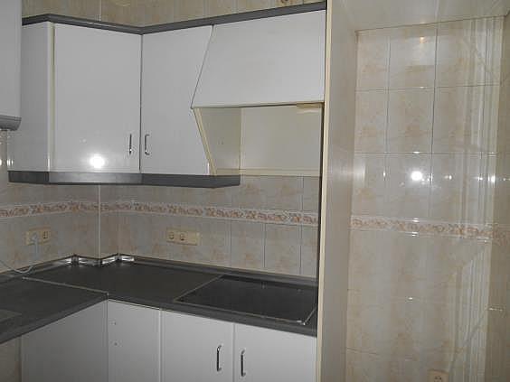 Piso en alquiler en calle De Valladolid, Moncloa en Madrid - 330983508