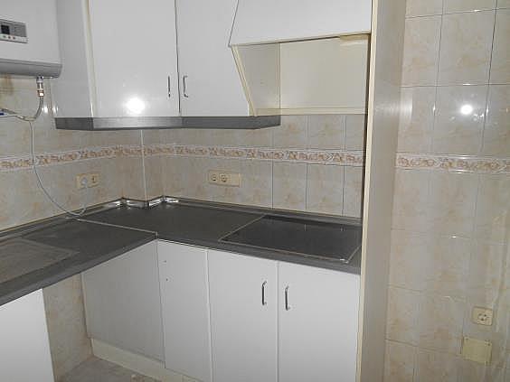 Piso en alquiler en calle De Valladolid, Moncloa en Madrid - 330983514