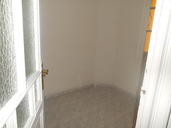 Piso en alquiler en calle De Valladolid, Moncloa en Madrid - 330983529