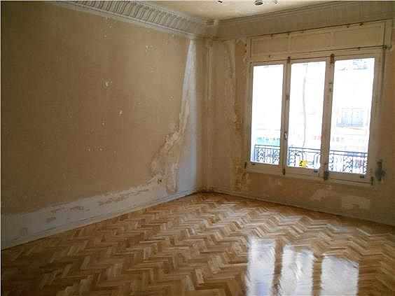 Oficina en alquiler en calle Fernandez de la Hoz, Almagro en Madrid - 272249958
