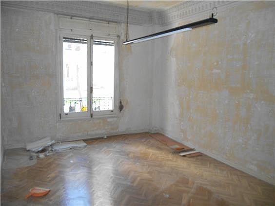 Oficina en alquiler en calle Fernandez de la Hoz, Almagro en Madrid - 272249982