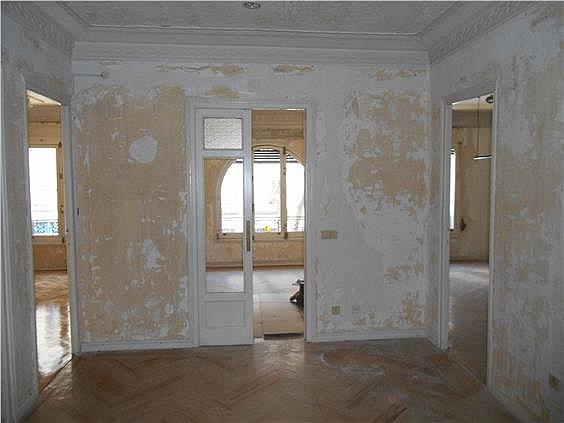 Oficina en alquiler en calle Fernandez de la Hoz, Almagro en Madrid - 272249985