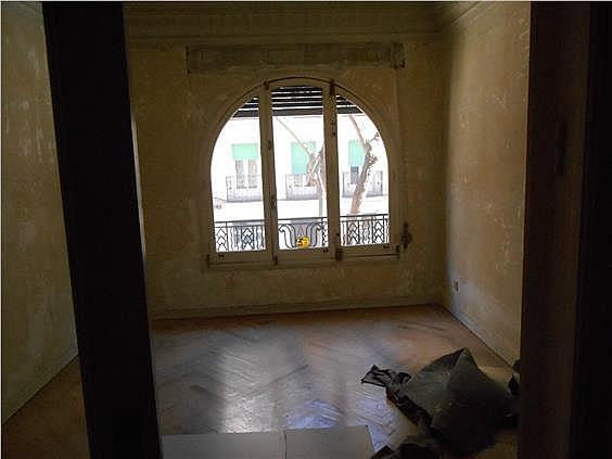 Oficina en alquiler en calle Fernandez de la Hoz, Almagro en Madrid - 272249991