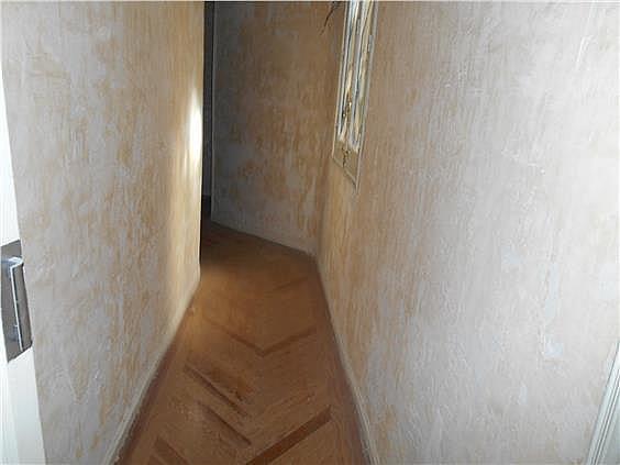 Oficina en alquiler en calle Fernandez de la Hoz, Almagro en Madrid - 272249997
