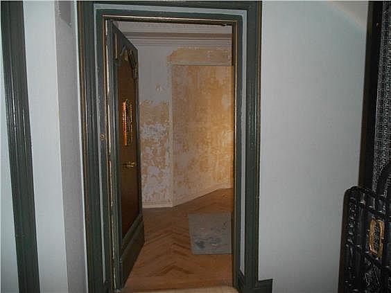 Oficina en alquiler en calle Fernandez de la Hoz, Almagro en Madrid - 272250003