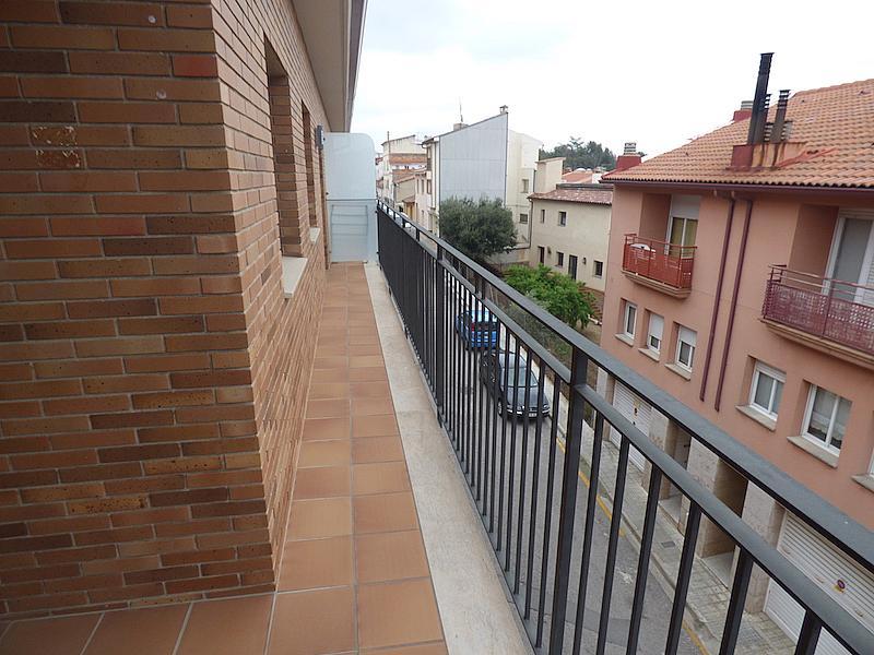 Dúplex en alquiler en calle Estatut, Sant Feliu de Codines - 347106778