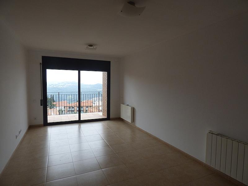 Dúplex en alquiler en calle Estatut, Sant Feliu de Codines - 347106785