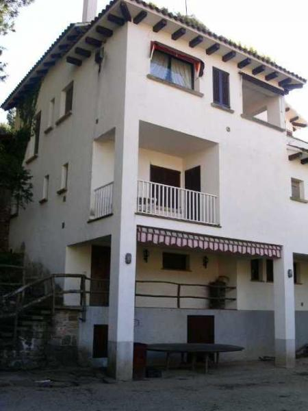 Chalet en alquiler opción compra en calle Barcelona, Sant Feliu de Codines - 97519540