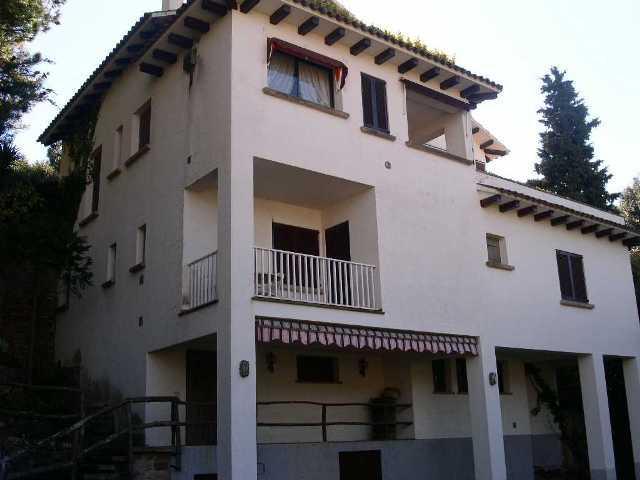 Chalet en alquiler opción compra en calle Barcelona, Sant Feliu de Codines - 97519545