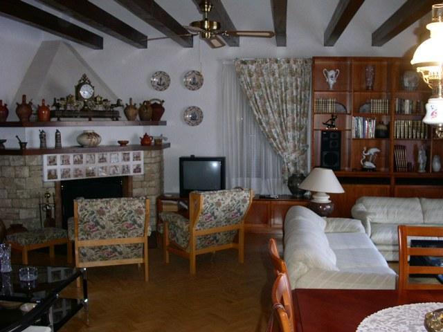 Chalet en alquiler opción compra en calle Barcelona, Sant Feliu de Codines - 97519548