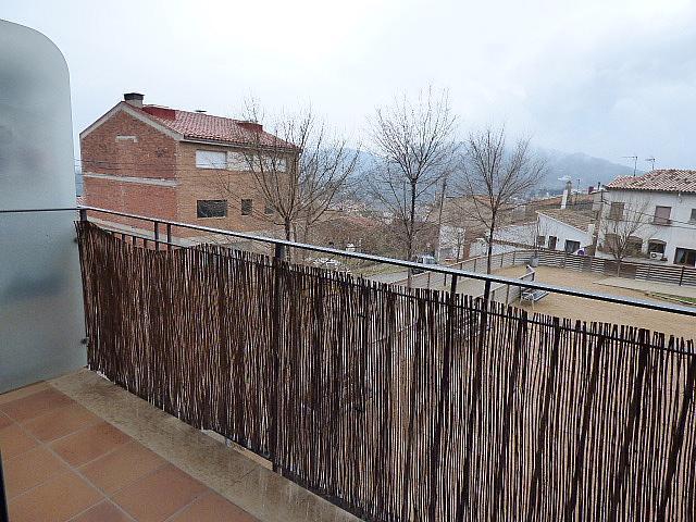 Piso en alquiler en calle Estatut, Sant Feliu de Codines - 278168942