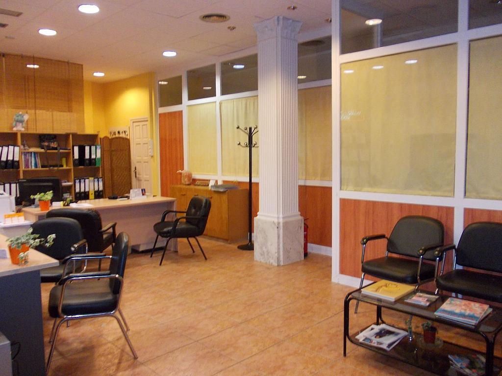 Local en alquiler en calle Bon Pastor, Malgrat de Mar - 225687057