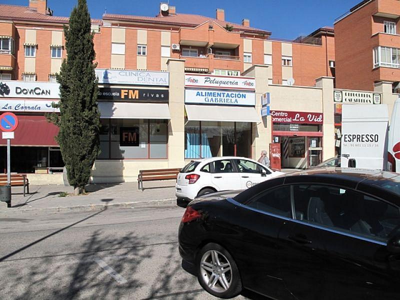 Foto - Local comercial en alquiler en calle Santa Monica, Rivas-Vaciamadrid - 395589168