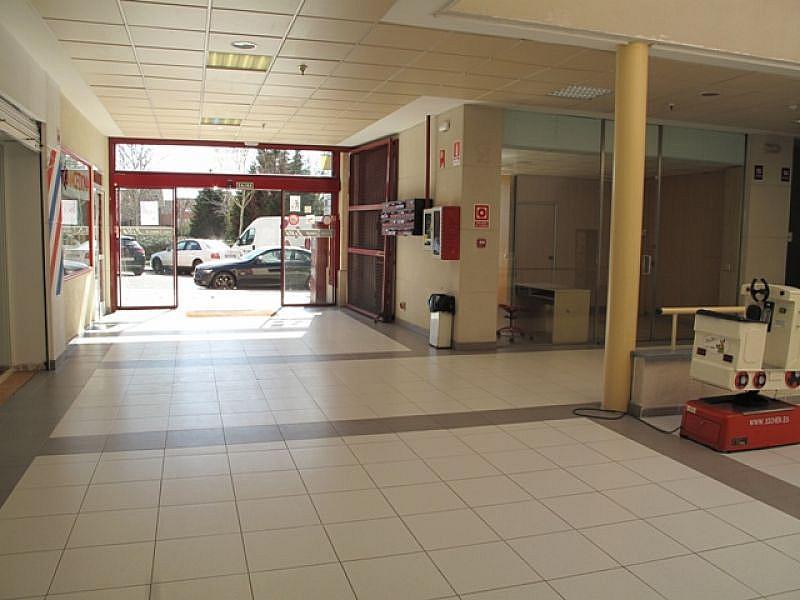 Foto - Local comercial en alquiler en calle Santa Monica, Rivas-Vaciamadrid - 395589177