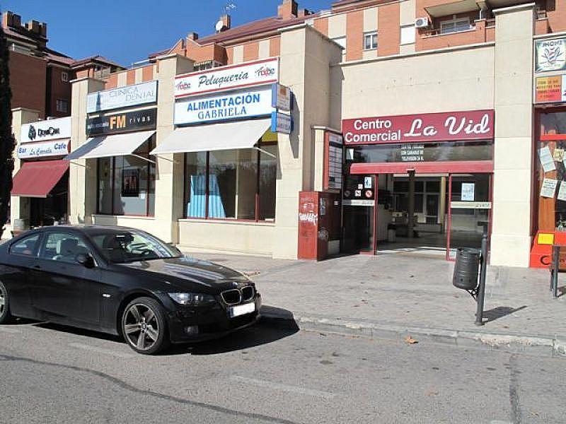 Foto - Local comercial en alquiler en calle Santa Monica, Rivas-Vaciamadrid - 395589183