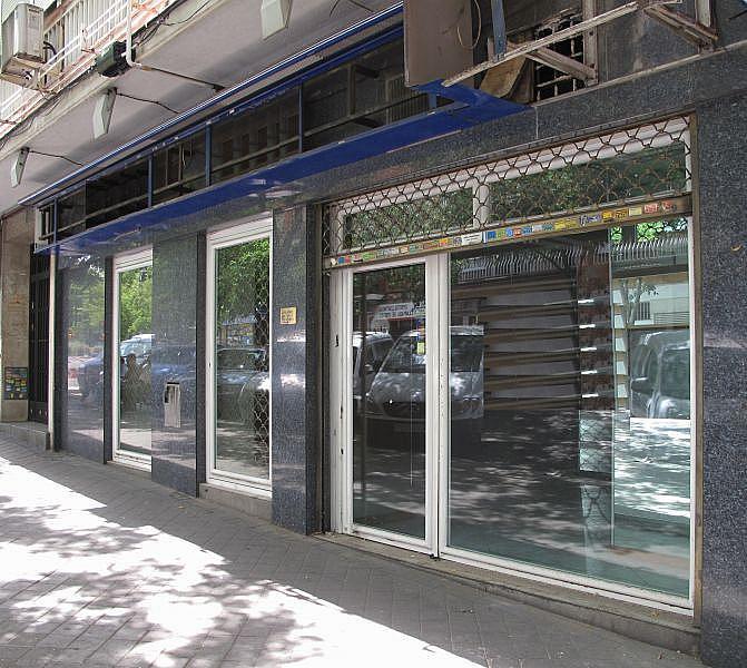 Foto - Local comercial en alquiler en calle Pueblo Nuevo, Pueblo Nuevo en Madrid - 348730057