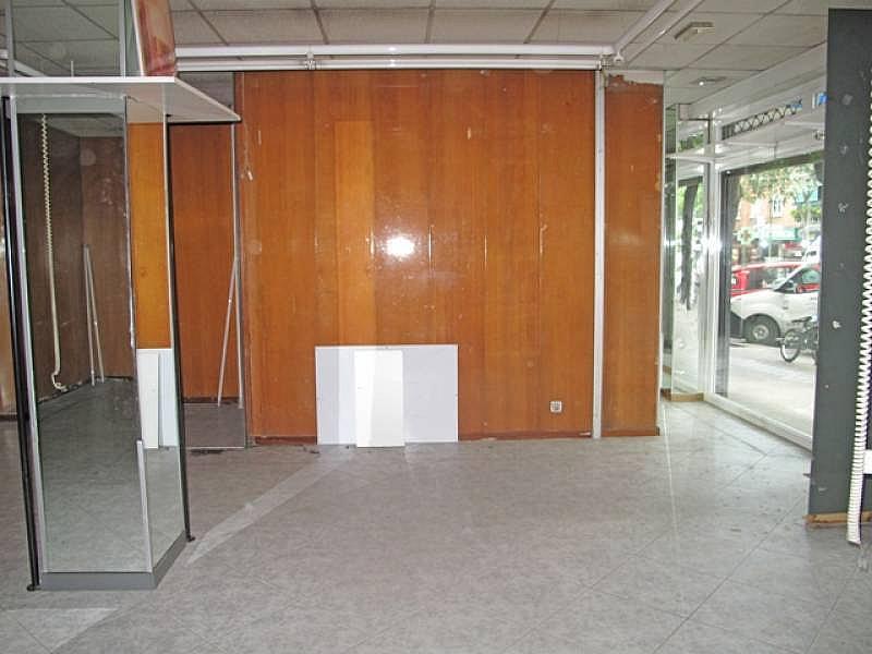 Foto - Local comercial en alquiler en calle Pueblo Nuevo, Pueblo Nuevo en Madrid - 348730069
