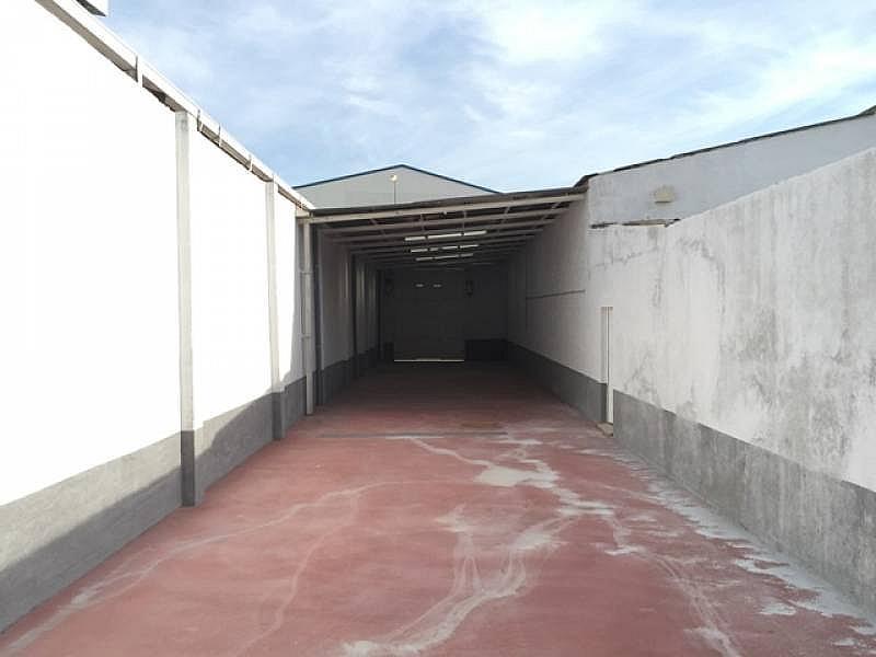 Foto - Nave industrial en alquiler en calle República Argentina El Guijar Po, Arganda del Rey - 203927155