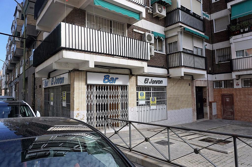 Local comercial en alquiler en calle Albarracin, San blas en Madrid - 361394319