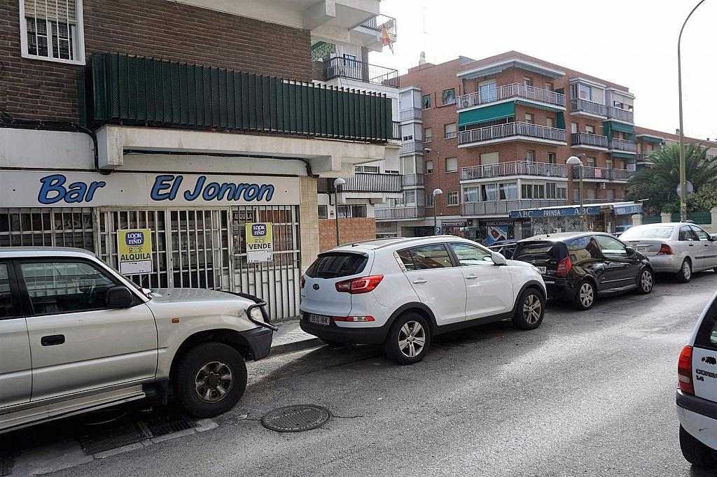 Local comercial en alquiler en calle Albarracin, San blas en Madrid - 361394322