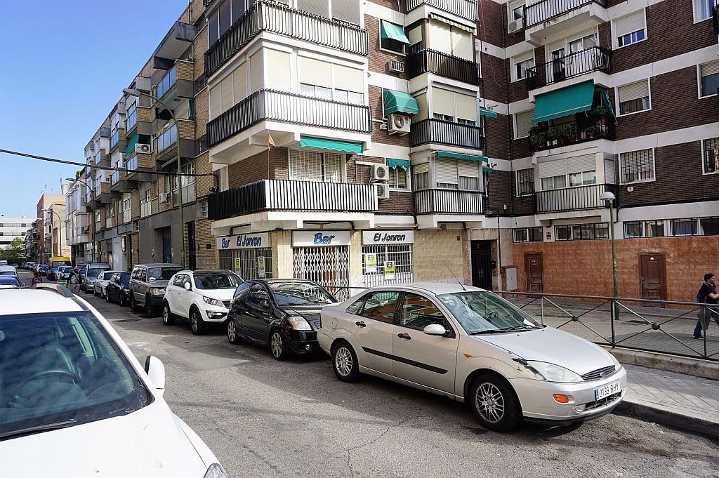 Local comercial en alquiler en calle Albarracin, San blas en Madrid - 361394325