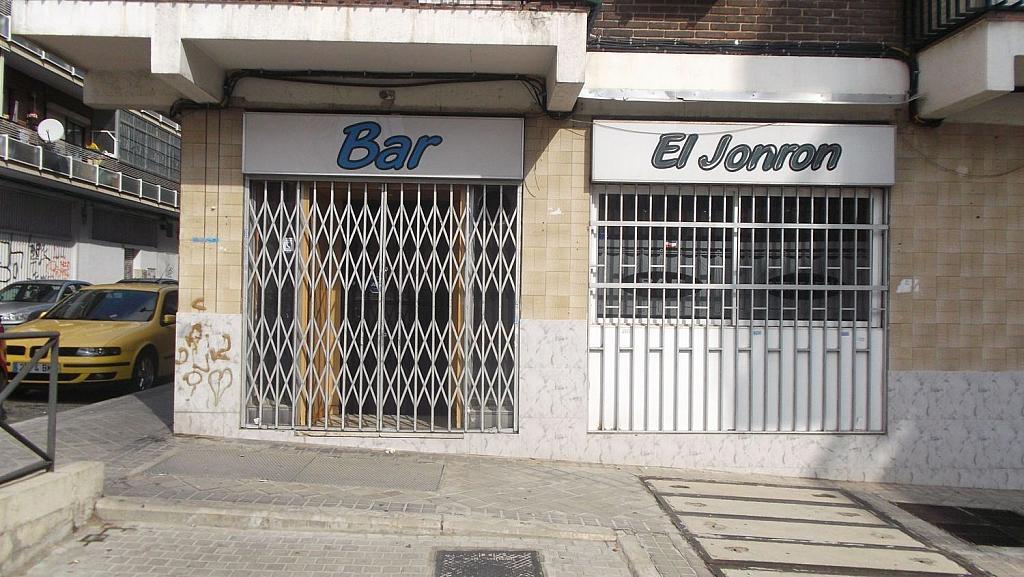 Local comercial en alquiler en calle Albarracin, San blas en Madrid - 361394328