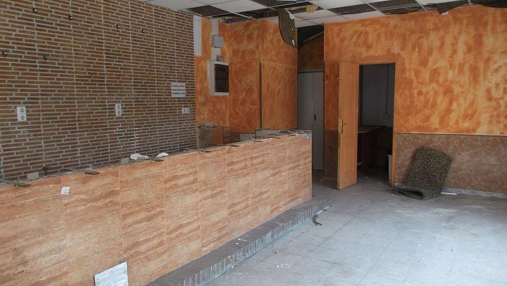 Local comercial en alquiler en calle Albarracin, San blas en Madrid - 361394334