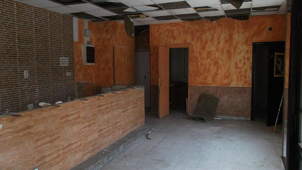 Local comercial en alquiler en calle Albarracin, San blas en Madrid - 361394337