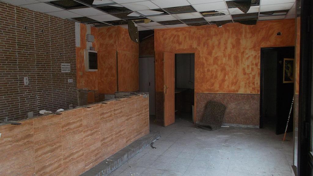 Local comercial en alquiler en calle Albarracin, San blas en Madrid - 361394340