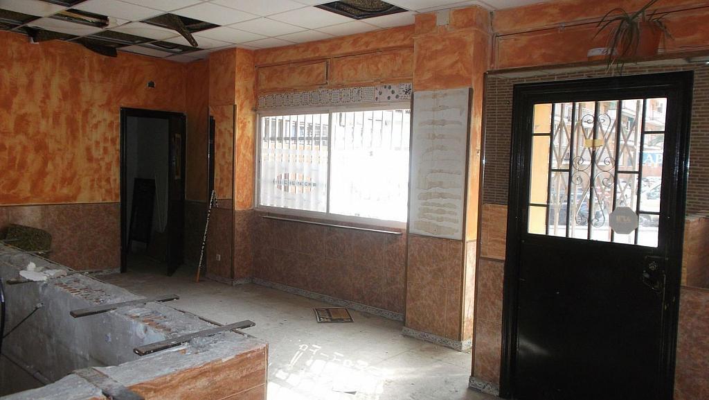 Local comercial en alquiler en calle Albarracin, San blas en Madrid - 361394352