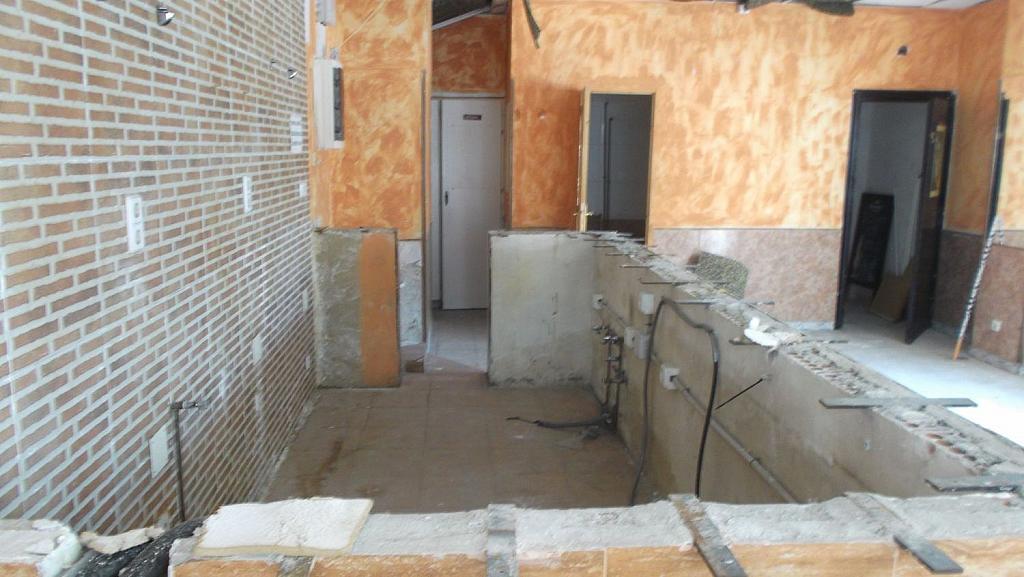 Local comercial en alquiler en calle Albarracin, San blas en Madrid - 361394361