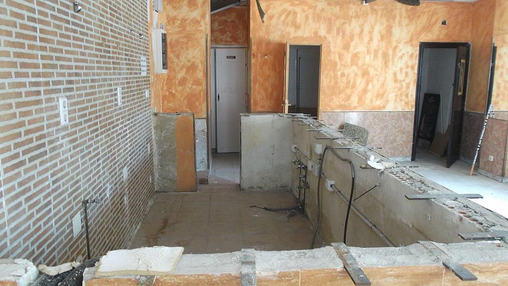 Local comercial en alquiler en calle Albarracin, San blas en Madrid - 361394364