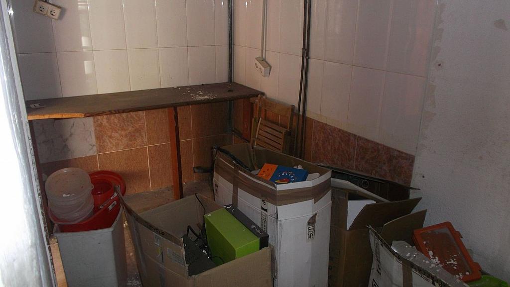 Local comercial en alquiler en calle Albarracin, San blas en Madrid - 361394367