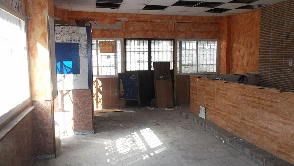 Local comercial en alquiler en calle Albarracin, San blas en Madrid - 361394370