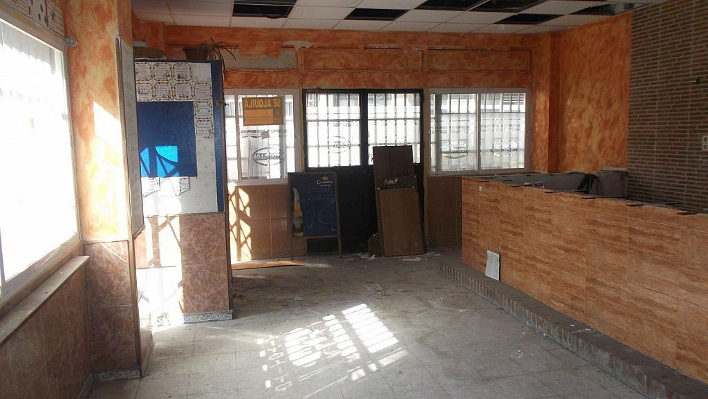 Local comercial en alquiler en calle Albarracin, San blas en Madrid - 361394373