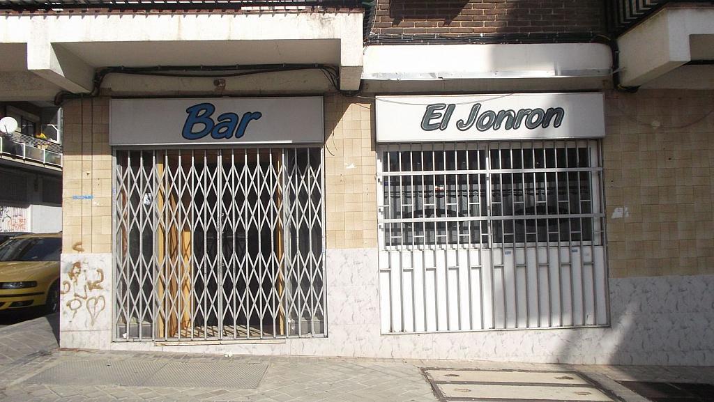 Local comercial en alquiler en calle Albarracin, San blas en Madrid - 361394394