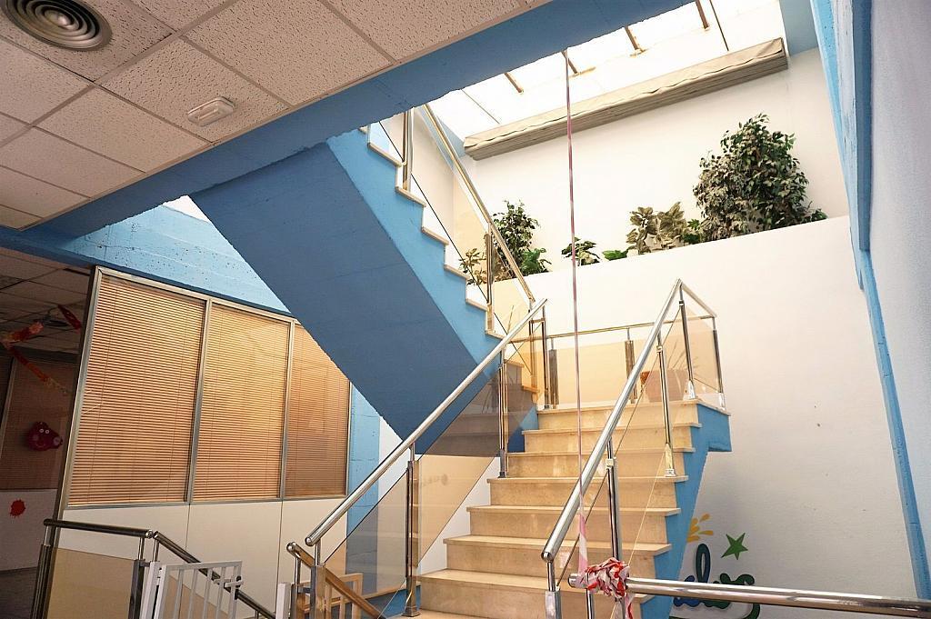 Oficina en alquiler en calle Misterios, Quintana en Madrid - 341324825