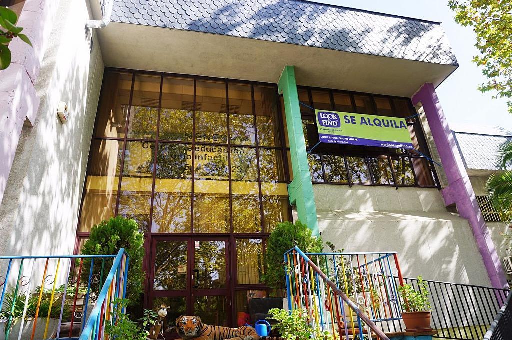 Oficina en alquiler en calle Misterios, Quintana en Madrid - 341324828