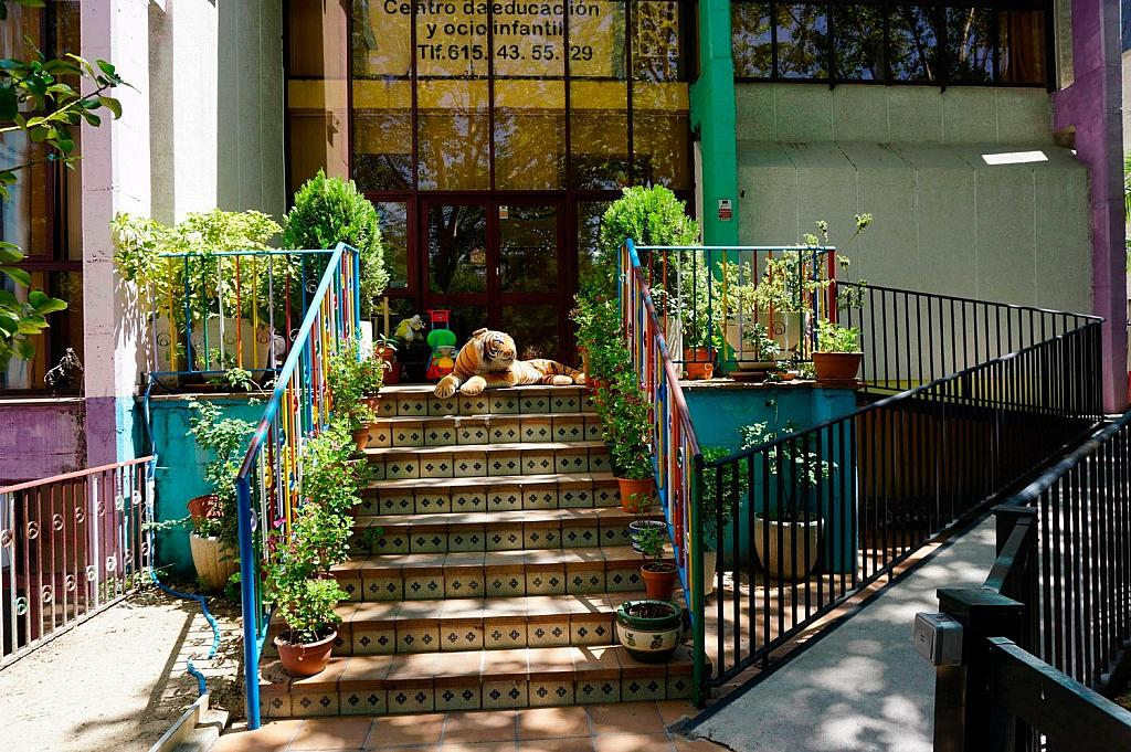 Oficina en alquiler en calle Misterios, Quintana en Madrid - 341324831