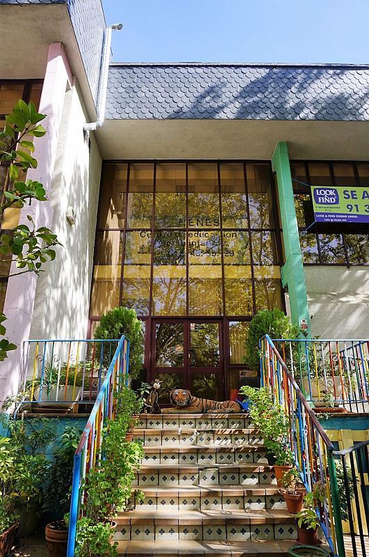 Oficina en alquiler en calle Misterios, Quintana en Madrid - 341324837
