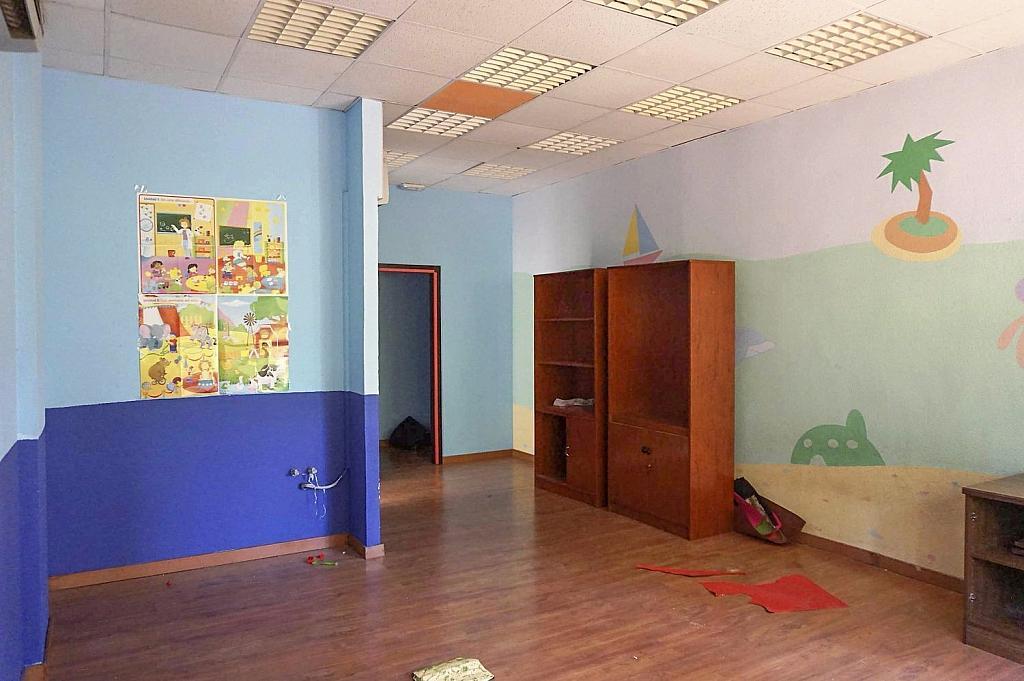 Oficina en alquiler en calle Misterios, Quintana en Madrid - 341324849