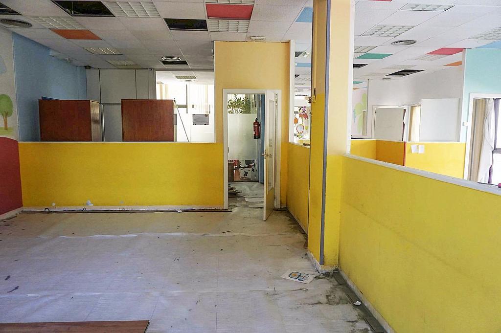 Oficina en alquiler en calle Misterios, Quintana en Madrid - 341324852