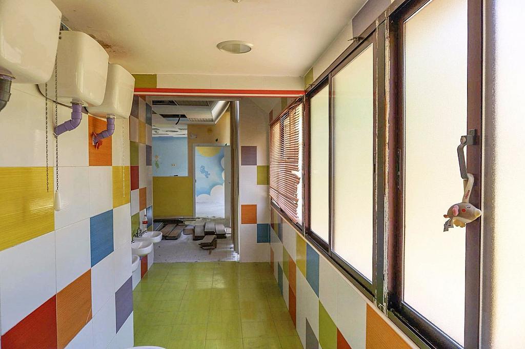 Oficina en alquiler en calle Misterios, Quintana en Madrid - 341324855