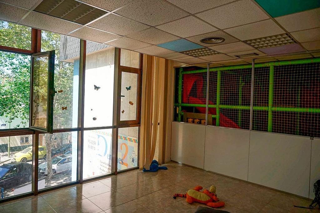 Oficina en alquiler en calle Misterios, Quintana en Madrid - 341324861