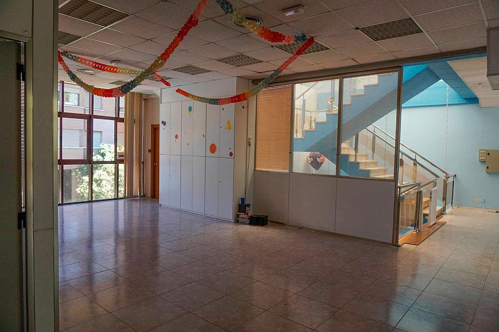Oficina en alquiler en calle Misterios, Quintana en Madrid - 341324867