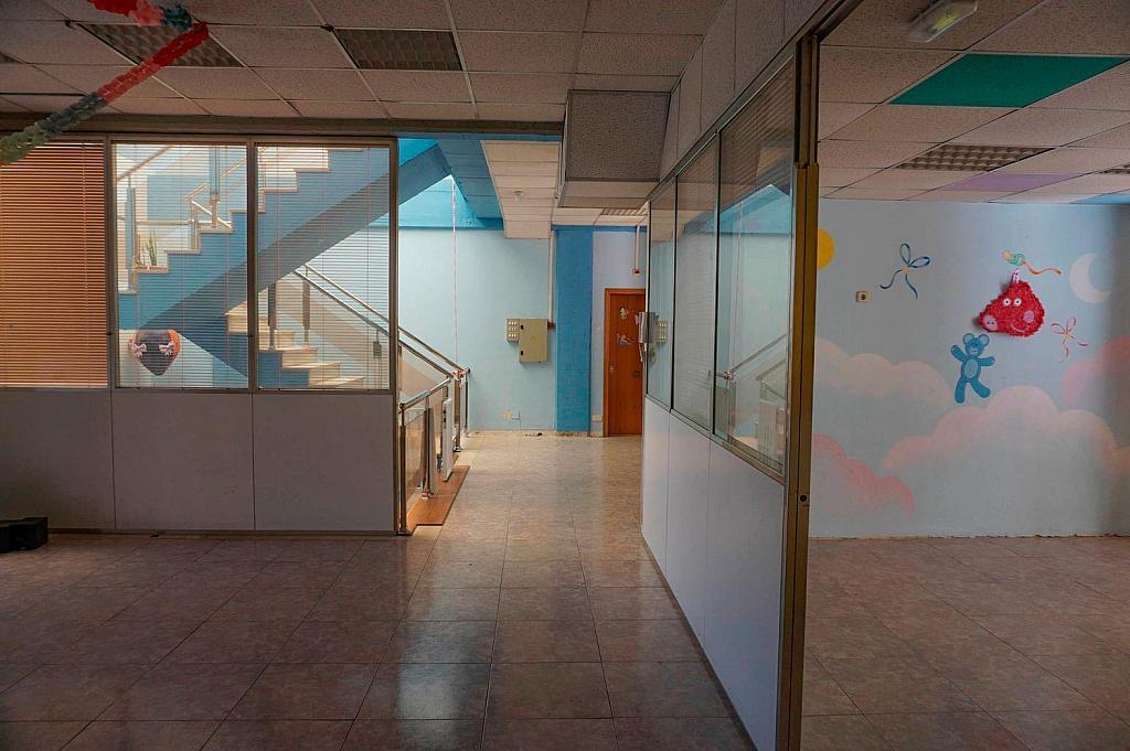 Oficina en alquiler en calle Misterios, Quintana en Madrid - 341324870