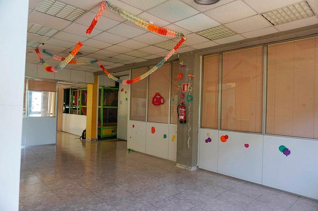 Oficina en alquiler en calle Misterios, Quintana en Madrid - 341324873